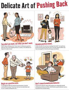 Setting Boundaries With Family Members - WSJ