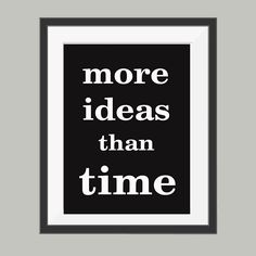 think-big poster   tekstposters   Pinterest   Poster, Products and ...