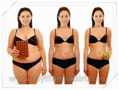 5 Günde 5 Kilo Diyeti (5'te 5 Diyeti)   Zayiflamaiksiri