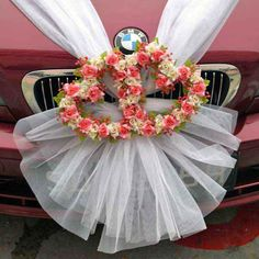 Ways to decorate your Car