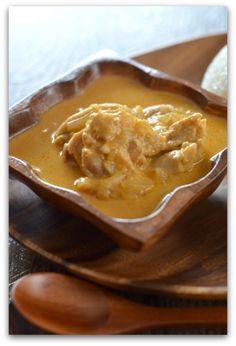 「マイルドなチキンカレー」のレシピ by バリ猫さん | 料理レシピブログサイト タベラッテ
