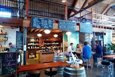A Tour of Seattle's Melrose Market on Capitol Hill | CopyStrands
