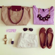 Sweet Southern Prep: Fashion Friday: OOTDs