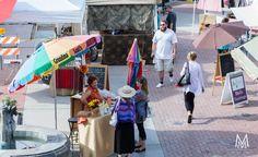St Philips Plaza Farmers' Market Tucson, Arizona Farmers' Market Every Sat & Sun Yearly Photo Credit: Michael Moriarty #Foodinroot #Heirloom #fresh #FarmersMarket #Organic #Local #Shopping #Food
