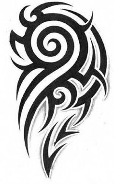 I seriously appreciate the designs, outlines, and fine detail. This is a wonderful layout if you want a Tribal Wolf Tattoo, Tribal Sleeve Tattoos, Tribal Tattoo Designs, Tribal Art, Osiris Tattoo, Trible Tattoos, Atlas Tattoo, Shiva Tattoo Design, Celtic Tattoos