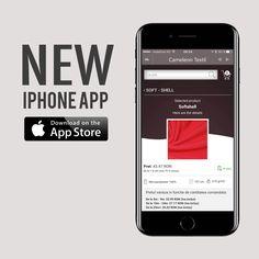 New Shop, App Store, Mobile App, Mobile Applications