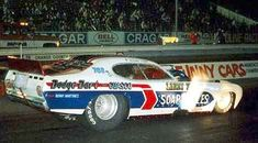 Funny Car Dragsters Images 70s | Larry Huff's Soapy Sales