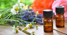 Learn how to make a natural first aid kit with essential oils - perfect for travel and keeping your family healthy while on the go.