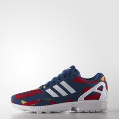 adidas Originals ZX Flux (January 2015 Preview)  754a20b3538e