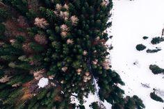 Drone Photography: Exploring Bahamas, Hawaii and Austria
