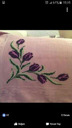 Cross Stitch, Herb, Cross Stitch Embroidery, Hardanger, Punto De Cruz, Seed Stitch, Cross Stitches, Crossstitch, Punto Croce