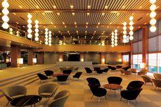マーガレット・ハウエル、〈ホテルオークラ東京〉解体計画に物申す!   casabrutus.com   ページ 2