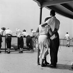 | Vivian Maier 1963