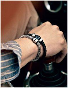 bracelets for men (40) #men'sjewelry