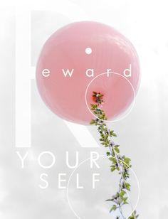 Reward Yourself | sofiacardoso.com