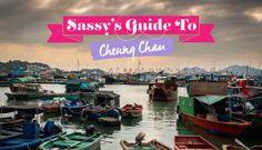 Sassy's Guide to Cheung Chau 2015