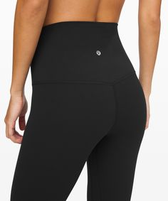 """Align Super High-Rise Pant 28"""" 