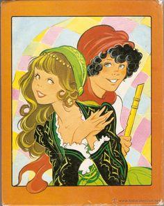 OCURRIÓ UNA VEZ - TOMO 8 - MARIA PASCUAL - EDICIONES TORAY 1983 (Libros de Lance - Literatura Infantil y Juvenil - Cuentos)