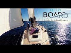 Sailing in Croatia - Segeln in Kroatien - YouTube