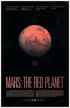 Mars - Under the Milky Way - Ross Berens