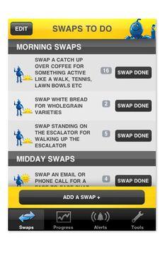 10 Best Apps for Australian Women: Swap It Don't Stop It. #Stylish365