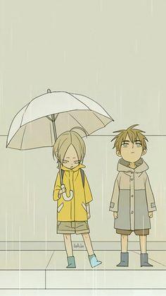 No jodan, son hermosos ♡♡♡ 19 Days, Jian Yi y Zhan Zheng Xi All Anime, Manga Anime, Anime Art, Manga Boy, Wallpaper Animes, Animes Wallpapers, 19 Days Characters, 19 Days Manga Español, Tan Jiu