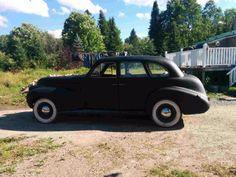 1940 Oldsmobile | classic cars | Peterborough | Kijiji