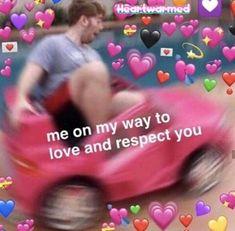 20 My Love And Affection Ideas Cute Love Memes Heart Meme Cute Memes