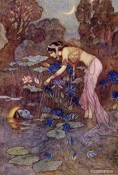 Sita and Ram