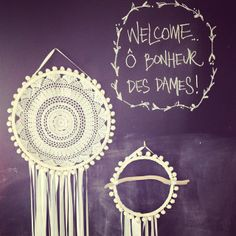 {walk down memory lane} this afternoon. Putting together an order for our biggest stockist to date... O Bonheur des Dames in France. Beautiful Anais, is a wedding planner and stylist, which is where my roots lie, a fun fact you may not know about me! These dreamy Dreamcatchers plus most Arrow Divine jewels and driftwood jewellery stands will be available to purchase at Anais's showroom!  #Padgram