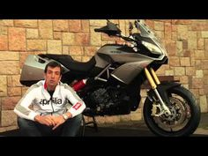 Aprilia Caponord 1200 - Product Features #Aprilia #Caponord #travel #motorbike #motorcycle