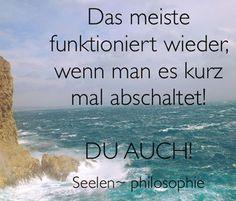 Seelen~philosophies Foto.