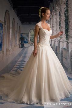 Buongiorno a tutte le spose ed in particolare alle nostre!! :)