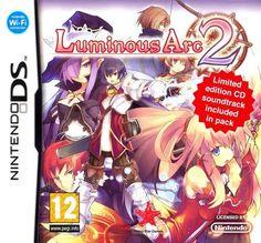 Luminous Arc 2 (DS)