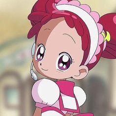 #おジャ魔女どれみ ❤️❤️❤️ Maho, Ojamajo Doremi, Pretty Wallpapers, Magical Girl, Anime Style, Shoujo, Aesthetic Pictures, Minnie Mouse, Disney Characters