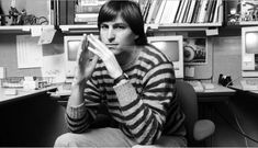 New Steve Jobs doc examines the myth of the man who made Apple - AIVAnet Who Made Apple, Steve Jobs Biography, Globe News, Make Millions, Financial Times, Dvd Blu Ray, The Smoke, Job S, Hinduism