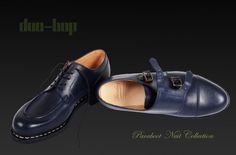 Paraboot New Color Nuit