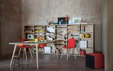Bedtime Stories: Playful Children's Furniture from Italy - Remodelista