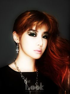 Chatter Busy: Park Bom Quotes