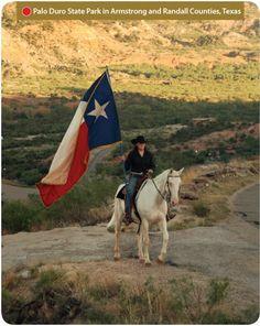 Texas....