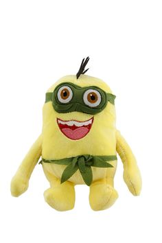 Jucarie decorativa din puf pentru copii peste varsta de 3 ani Tigger, Bowser, Disney Characters
