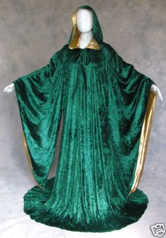 1000 Images About Wizard Robes And Hats On Pinterest