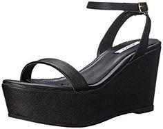 Aldo Women's Evanna-U Wedge Sandal