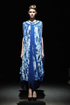 Johan Ku, Mercedes Benz Fashion Week Tokyo, Spring/Summer 2012/2013