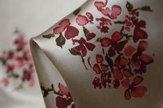 Satin Cherry Blossom Gold Silk Charmeuse, Silk Satin, Fabulous Fabrics, Fabric Online, Dress Patterns, Cherry Blossom, Sunglasses Case, Camisoles, Sewing