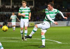 Celtic Clear Out Continues – Midfielder Close to Parkhead Exit