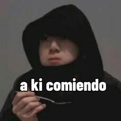 Jungkook Funny, Foto Jungkook, Foto Bts, Bts Jimin, Bts Taehyung, Bts Meme Faces, Funny Faces, Spanish Memes, Bts Chibi