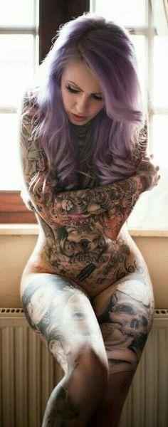 Takagi akimitsu tattooed ladies for dating