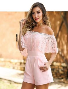 Jumpsuit, Rompers, Dresses, Fashion, Women's, Stuff Stuff, Moda Femenina, Overalls, Vestidos