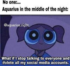 Astrology Aquarius, Aquarius Quotes, Aquarius Woman, Zodiac Signs Astrology, Age Of Aquarius, Zodiac Signs Aquarius, Zodiac Memes, Aquarius Facts, Zodiac Star Signs